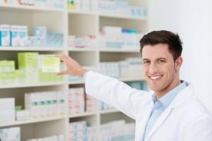 Mutuelle pharmacie