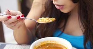 régime Soupe aux choux