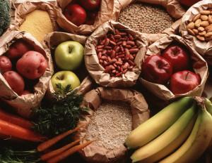 régime fibres
