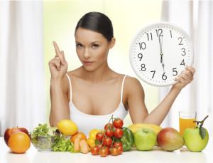 Les dix règles d'or de la chrononutrition