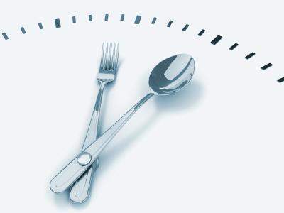 Présentation du régime Chrononutrition