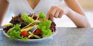 Exemples de déjeuners et de dîners pour une semaine de phase de déstockage du régime Index Glycémique