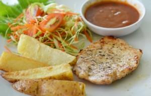 L'exclusion des aliments à indice glycémique élevé du régime Montignac