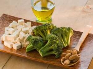 Les aliments à faible index glycémique du régime Index Glycémique