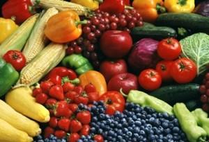 Les aliments à index glycémique élevé du régime Index Glycémique