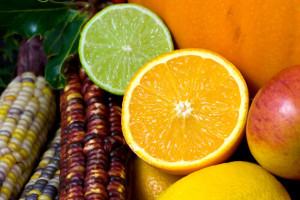 Les aliments à index glycémique modéré du régime Index Glycémique