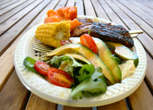Les aliments déconseillés dans le régime paléo