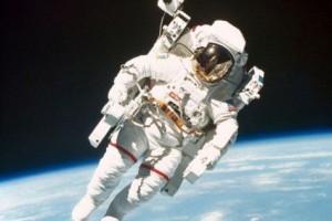 régime Astronaute