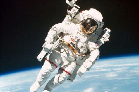 Présentation du régime Astronaute