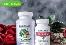 Brulafine et C-Konjac avis