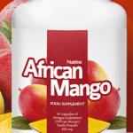 Avis sur African Mango