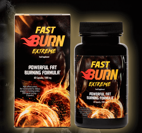 Avis sur Fast Burn Extreme
