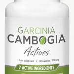 Avis sur Garcinia Cambogia Actives