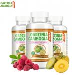Avis sur Garcinia Extra