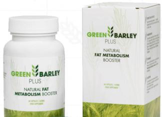 Avis sur Green Barley Plus