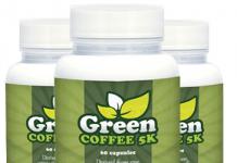 Avis sur Green Coffee 5K