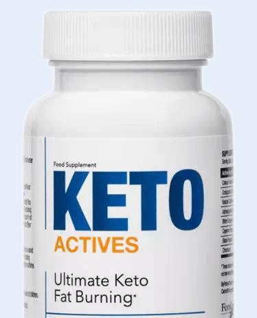 Avis sur Keto Actives