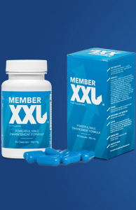 Avis sur Member XXL