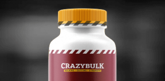 Avis sur No2 Max de Crazybulk