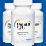 Avis sur Probiosin Plus