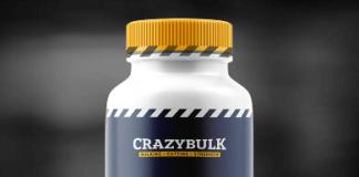 Avis sur Winsol (winstrol) de Crazybulk