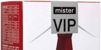 Avis sur Mr Vip