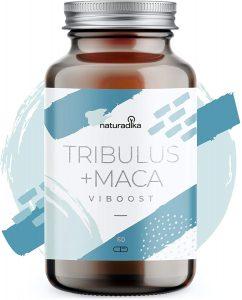 Avis sur viboost TRIBULUS + MACA
