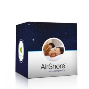 Dispositif Anti-Ronflement d'AirSnor