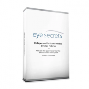 Eye Secrets Collagen & Q10